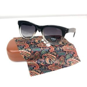 KOMONO Allen Paisley Sunglasses (NEW) 🕶